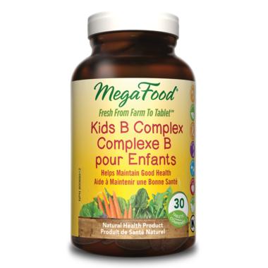 MegaFood Kid\'s B Complex