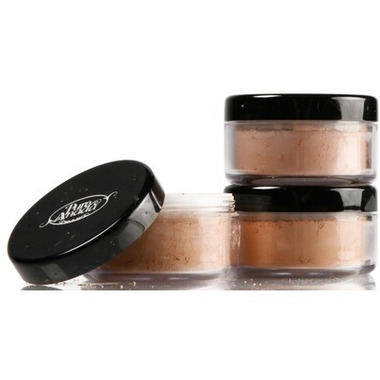 Pure Anada Loose Mineral Matte Finishing Powder