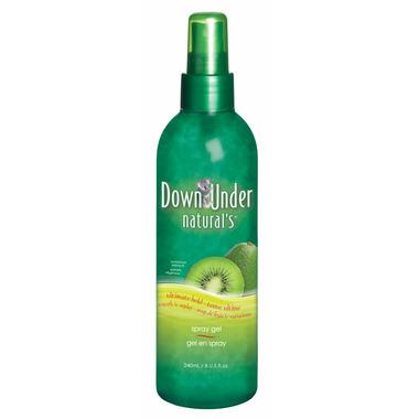 Down Under Naturals Hair Gel Discontinued