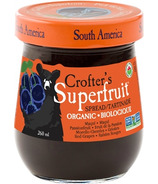 Crofter's Organic Superfruit Spread