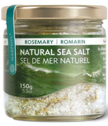 Marphyl Rosemary Natural Sea Salt