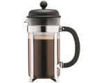 Coffee & Tea Prep