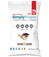 Simply Protein Chips