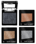Wet n Wild Color Icon Glitter Eyeshadow Single