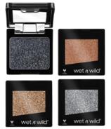 Wet n Wild Color Icon Glitter Eyeshadow Single