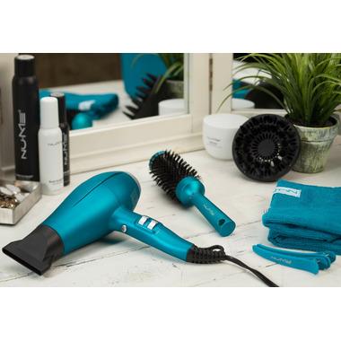NuMe Blowout Boutique Set Turquoise