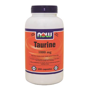 Buy taurine online