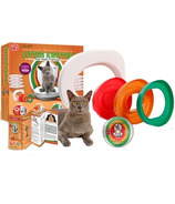 Litter Kwitter 3-Step Cat Training System