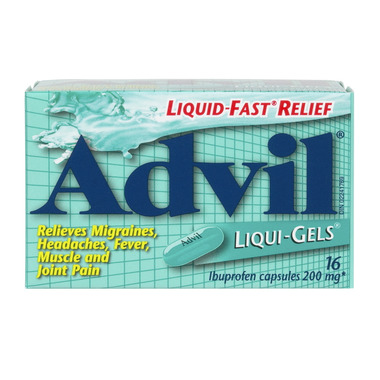 Buy Advil Liqui Gels At Well Ca Free Shipping 35 In Canada