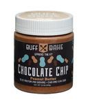 Buff Bake Chocolate Chip Peanut Butter
