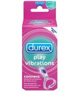 Durex Play Vibrations Connect Massager