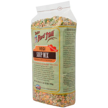 Bob\'s Red Mill Vegi Soup Mix