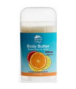 Mountain Sky Citrus Sunshine Body Butter