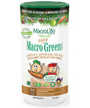 Macrolife Naturals Jr. Macro Coco Greens for Kids