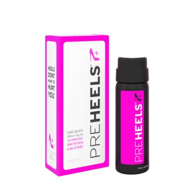 PreHeels Anti Blister Spray