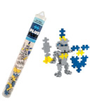 Plus Plus Mini Maker Tube Knight