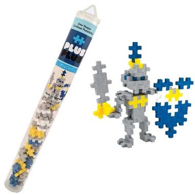 Plus Plus Mini Maker Tube Knight