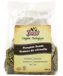 Inari Organic Pumpkin Seeds
