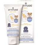 ATTITUDE Natural Protective Ointment for Babies