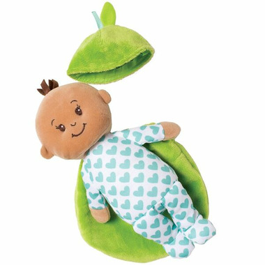 Manhattan Toy Wee Baby Stella Doll Fruit Suit Pear