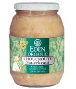 Eden Organic Sauerkraut