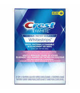 Crest 3D White Gentle Routine Whitestrips