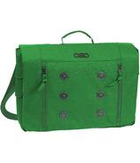 Ogio Midtown Messenger in Emerald