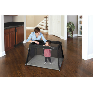 KidCo TravelPod Portable Play Yard in Midnight