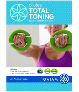 Gaiam Total Toning Kit