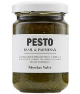 Nicolas Vahe Pesto with Basil & Parmesan