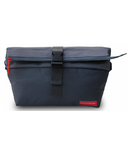 Goodbyn Rolltop Insulated Lunch Bag Grey