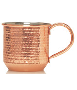 Thymes Simmered Cider Poured Candle Mug