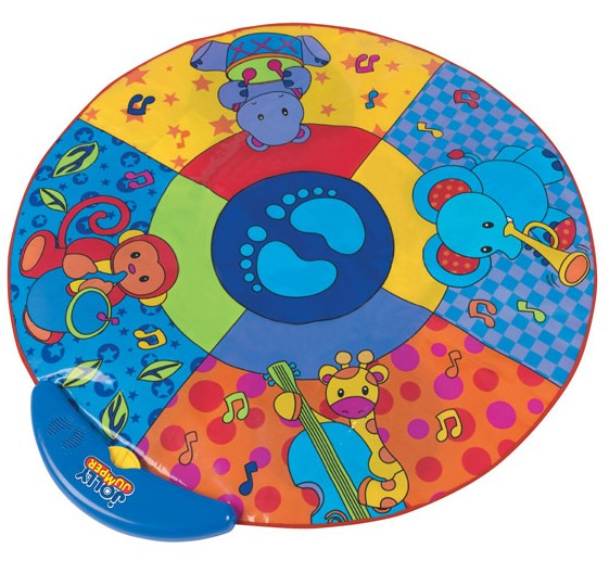 Buy Jolly Jumper And Musical Mat Gift Set At Well Ca