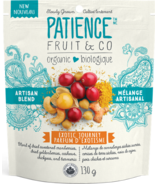 Patience Fruit & Co. Exotic Journey