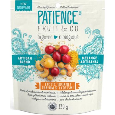 Patience Fruit & Co. Exotic Journey