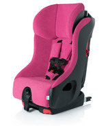 Clek Foonf Convertible Car Seat with ARB Flamingo
