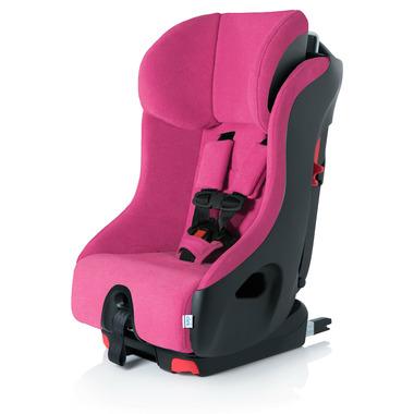 Clek Foonf Convertible Car Seat with ARB Flamingo