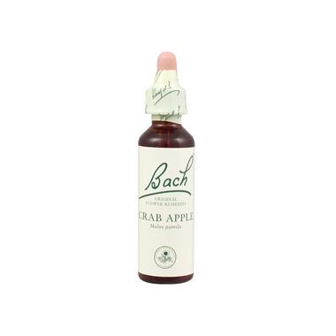 Bach Crab Apple Flower Essence