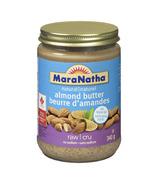 MaraNatha Natural Raw Almond Butter