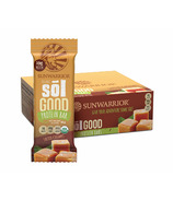 Sun Warrior Sol Good Protein Bar