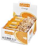 Taste of Nature Organic Food Bar