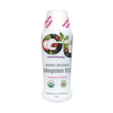 Genesis Today Mangosteen 100