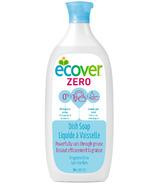 Ecover Zero Liquid Dish Soap