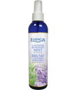 Homeocan Essencia Room Mist with Essential Oils