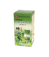 Uncle Lee's Premium Bulk Green Tea