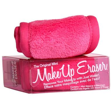 The MakeUp Eraser Mini Pink