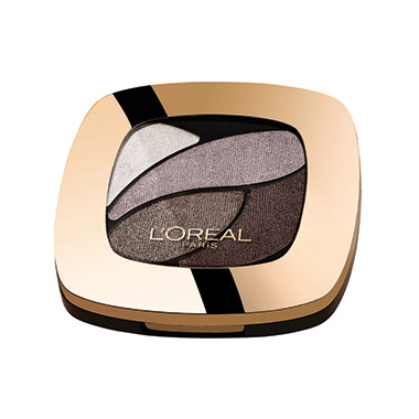 L\'Oreal Paris Colour Riche Luminous Absolute Taupe Quad