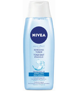 Nivea Aqua Effect Refreshing Toner