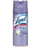 Lysol Disinfectant Spray Country Morning Breeze