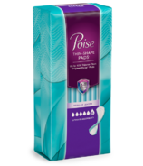 Poise Thin-Shape Pads Ultimate Absorbency